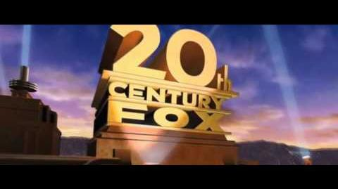 Dream Logo Combos Universal Pictures 20th Century Fox MYCUN Studios (2005)-1