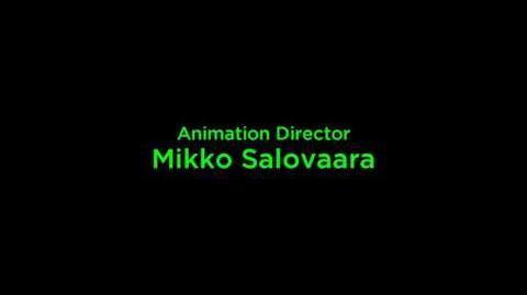Adventures of MYCUN Season 9 Closing Credits (2016)