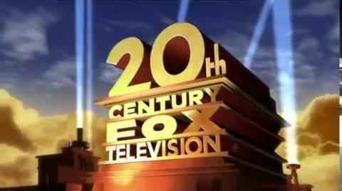 CGI Entertainment MYCUN Studios 20th Century Fox Television