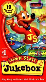 JumpStart Jukebox