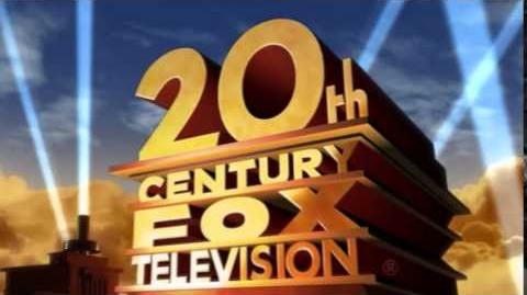 CGI Entertainment MYCUN Studios 20th Century Fox Television (2010)