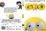 Geo (2013) Full DVD Cover Art (Denmark)
