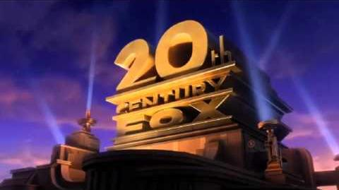 20th Century Fox TSG Entertainment CGI Entertainment MYCUN Studios (2016)