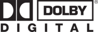 Dolby Digital Logo old