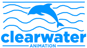 Clearwater Animation logo