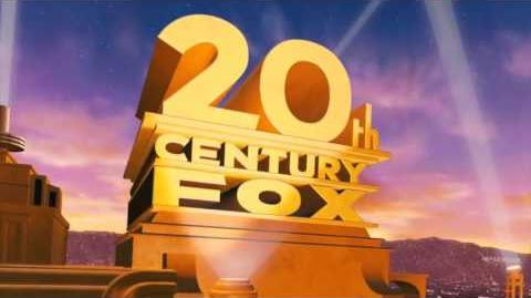 20th Century Fox MYCUN Studios (2009)