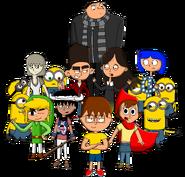 The MYCUN Team