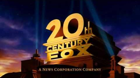 Dream Logo Combos 20th Century Fox Dune Entertainment MYCUN Studios (2006)