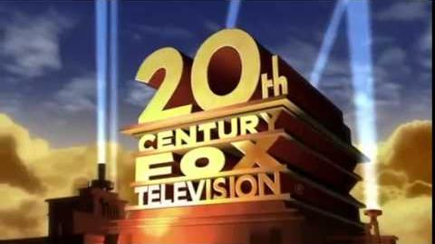 CGI Entertainment MYCUN Studios 20th Century Fox Television (Version 2)