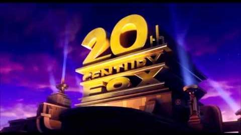 20th Century Fox TSG Entertainment MYCUN Studios (2015)
