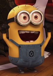 Jerry (Despicable Me)