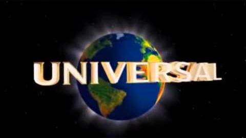Dream Logo Combos Universal Pictures CGI Entertainment MYCUN Studios (2008)