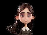 Agatha Prenderghast