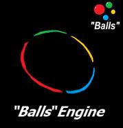 Ballsengine