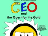 Geo and the Quest for the Gold