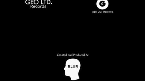 Blur Studio Geo LTD. Animation (2014)