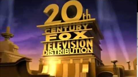CGI Entertainment MYCUN Studios 20th Century Fox Television Distribution