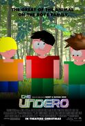 Theunderoposter