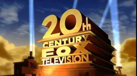 CGI Entertainment MYCUN Studios 20th Century Fox Television (Version 4)