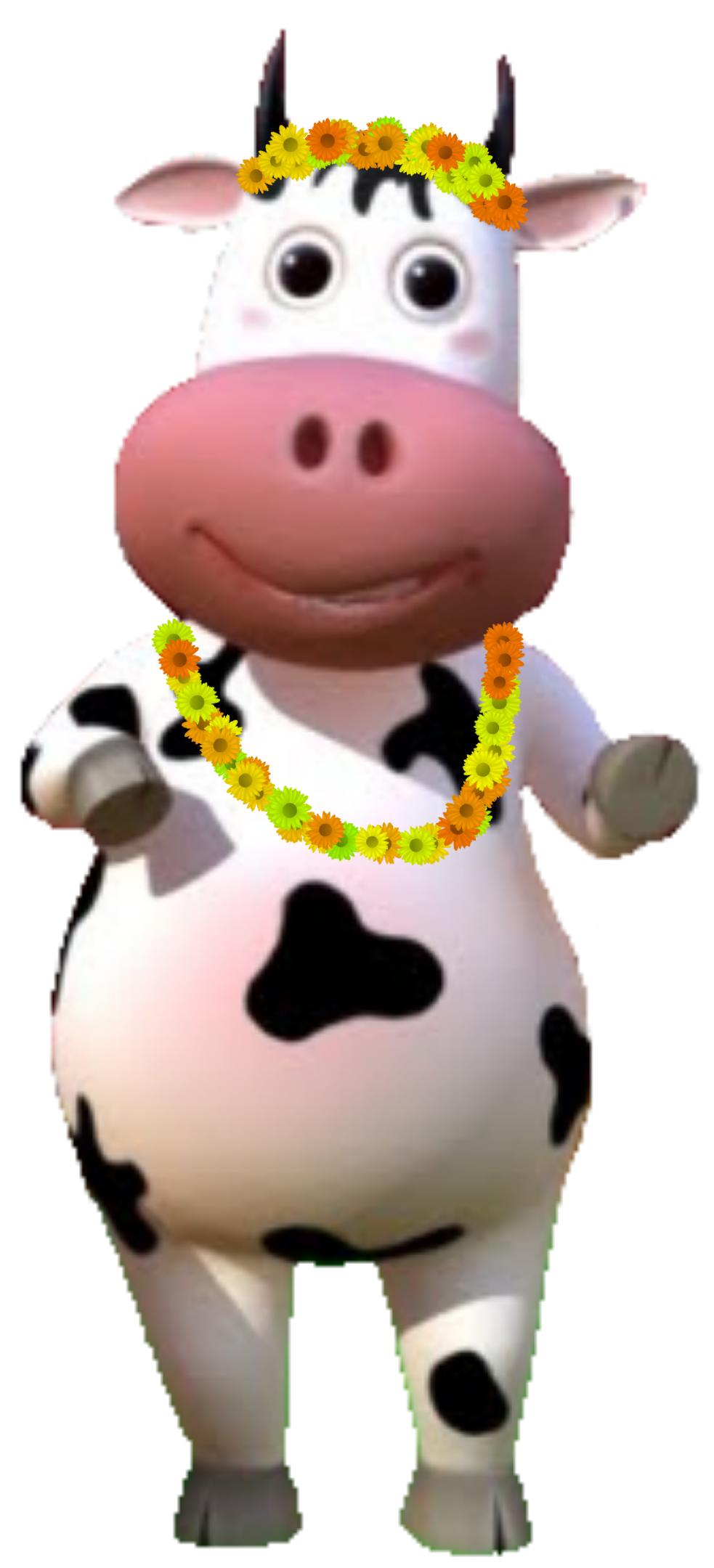 LBB Cow