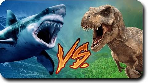 Crazy Dinosaur Vs Crazy Shark Finger Family Animals Cartoons Finger Family Rhymes