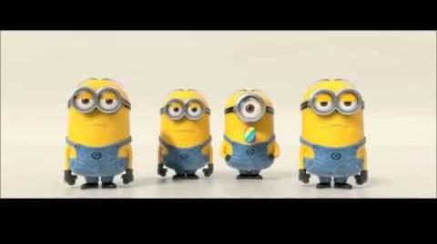 20th Century Fox-Blue Sky Studios Despicable Me 2 Teaser Trailer