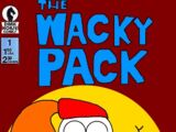 The Wacky Pack