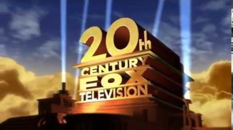 CGI Entertainment MYCUN Studios 20th Century Fox Television (Version 2) (Fixed)
