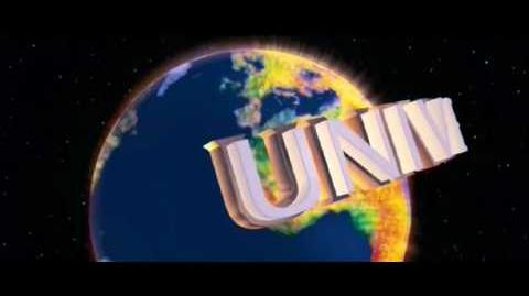 Universal Pictures Geo LTD. Animation (2009)