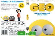 Geo (2013) Full DVD Cover Art (Australia)