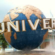 Universal Studios Singapore Geo G Wiki Fandom