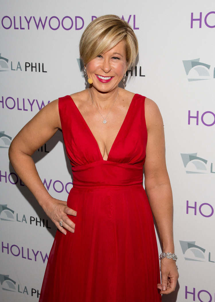pictures Yeardley Smith