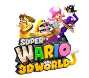 SuperWario3DWorldLogo