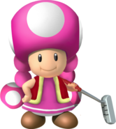 Toadette MGOT
