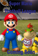 Mario Football League