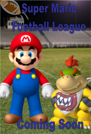 Mario Football League