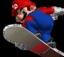 Mario's Xtreme Sports