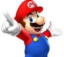 Mario Heroes
