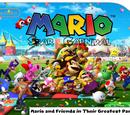 Mario Star Carnival