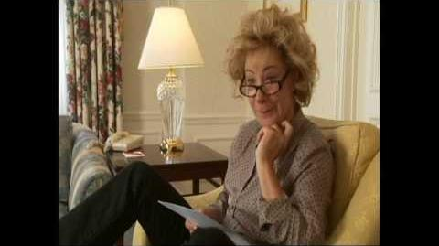 Who Do You Think You Are - Zoe Wanamaker (4 6)