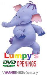 Lumpy's DVD Openings Entertainment