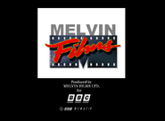 Melvin Films 1994-1997 Logo