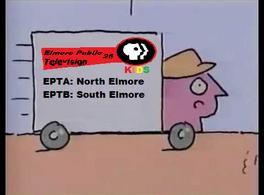 EPTV Truck