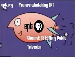 EPT Rocket ID Restored 1999