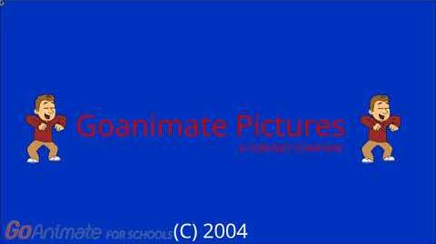 GoAnimate Pictures Goanimate Network (2004)
