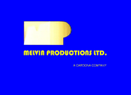 Melvin Productions 1980-1983 Logo