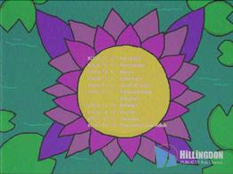 PTV Park Station ID: Lotus Flower (1998 KUDO-TV)