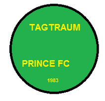 Tagtraum Prince Crest