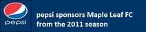 Maple Leaf FC Ad 2011-2012