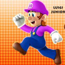 Future Luigi and son concepts by xXLightsourceXx-2-